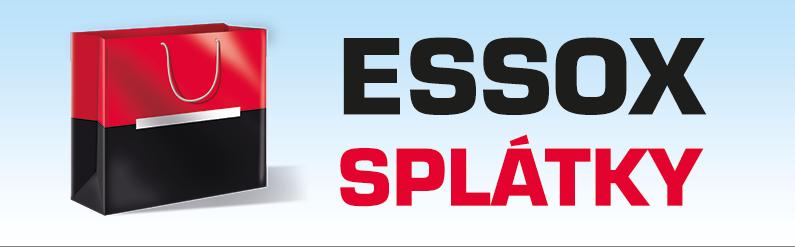 Online kalkulačka splátek Essox