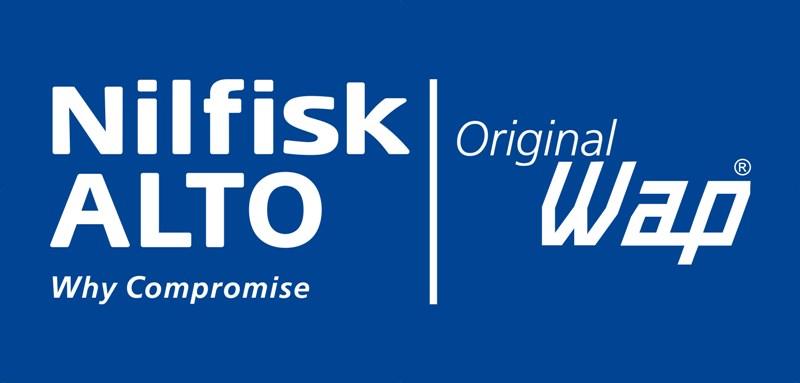Nilfisk logo