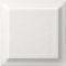 Bílá matná (90901)