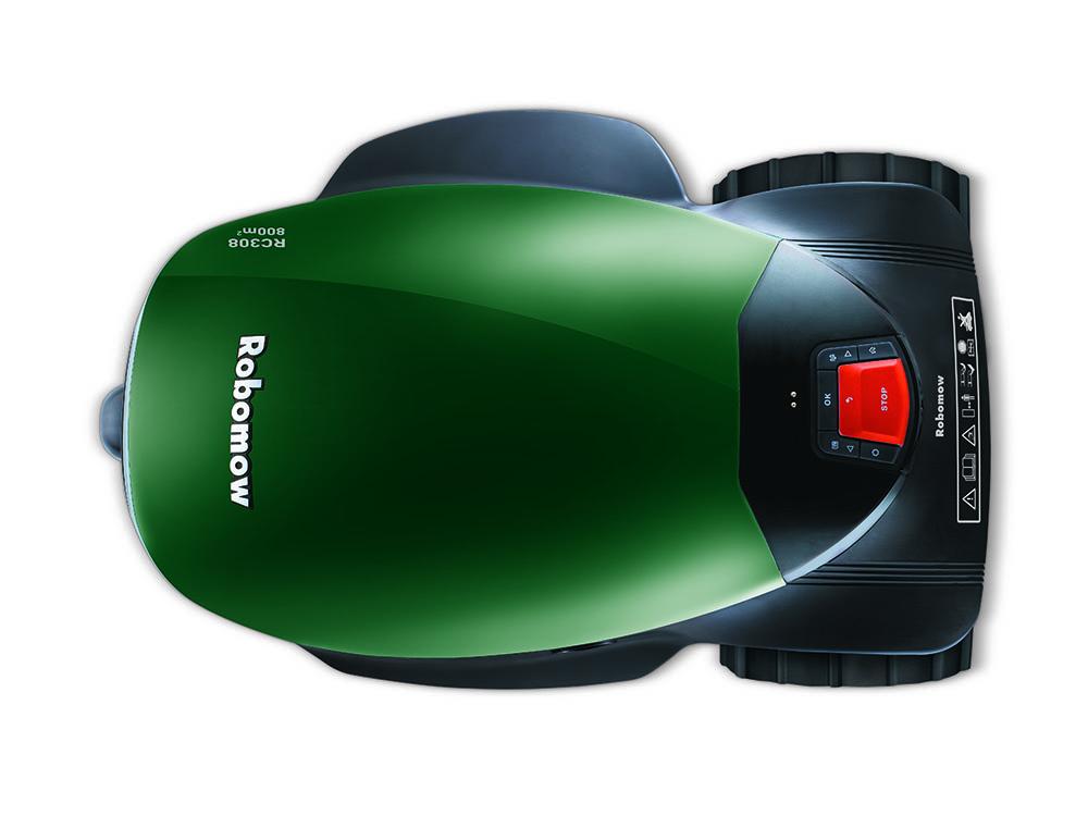 Robomow RC 308