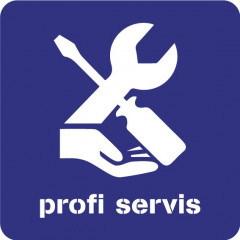 Profi servis NAMIR